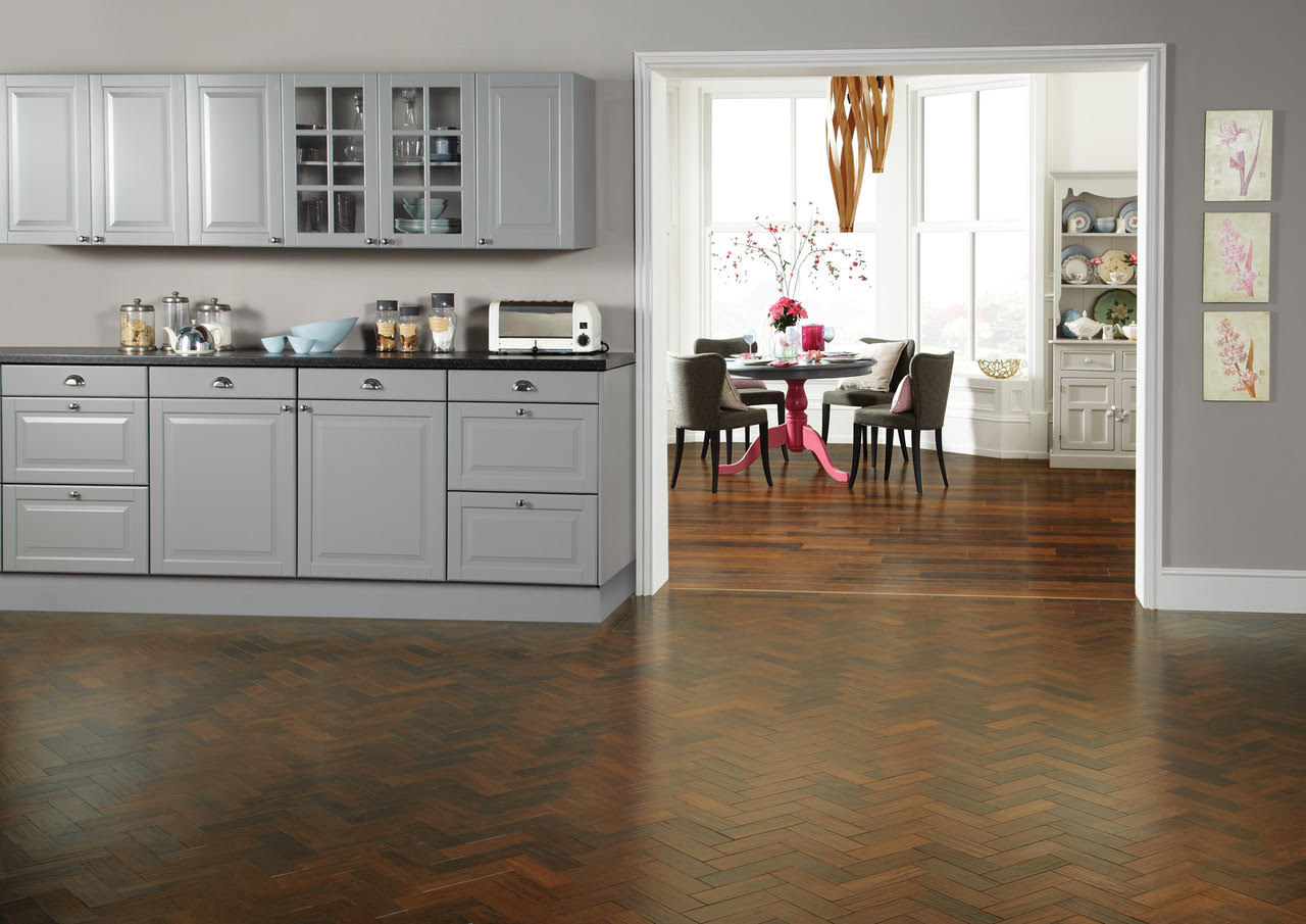 Flooring Works For The Best Kitchen Flooring Company In